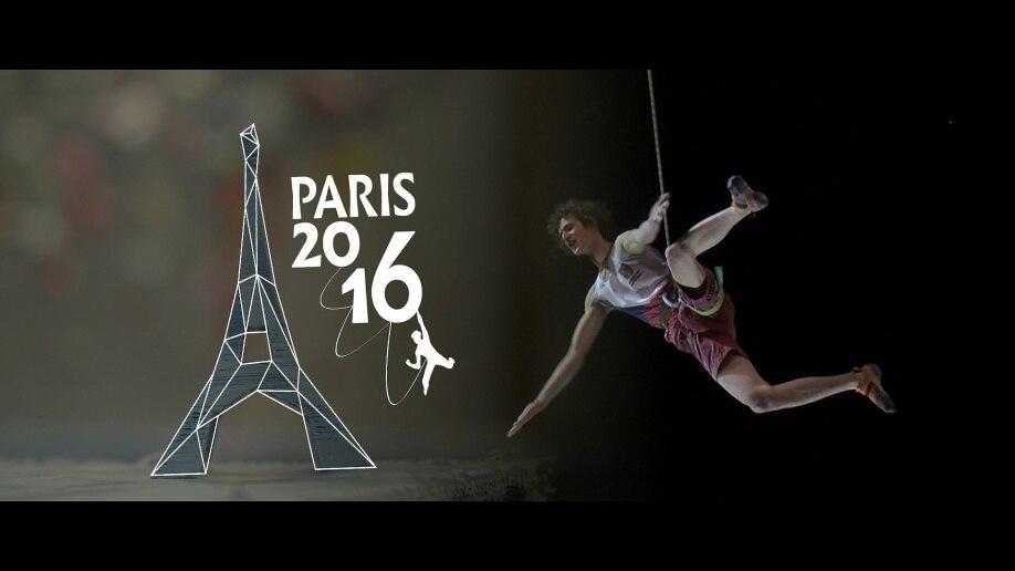 Photo of A Parigi i Campionati del mondo di arrampicata