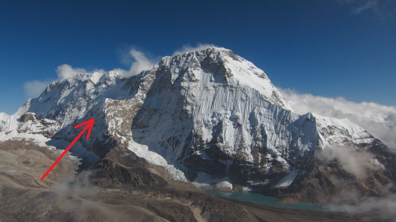 Photo of Chamlang Expedition 2016, intervista a Marco Farina