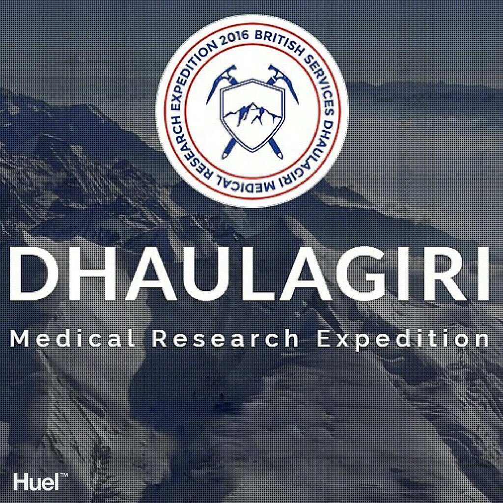 Photo of HIMALAYA 2016: alpinismo e ricerca medica sul Dhaulagiri