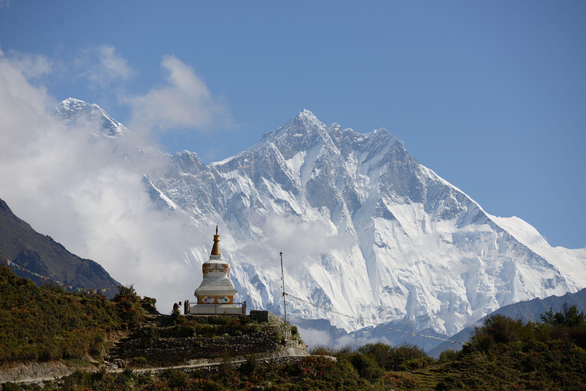 Photo of Himalaya: le spedizioni in partenza