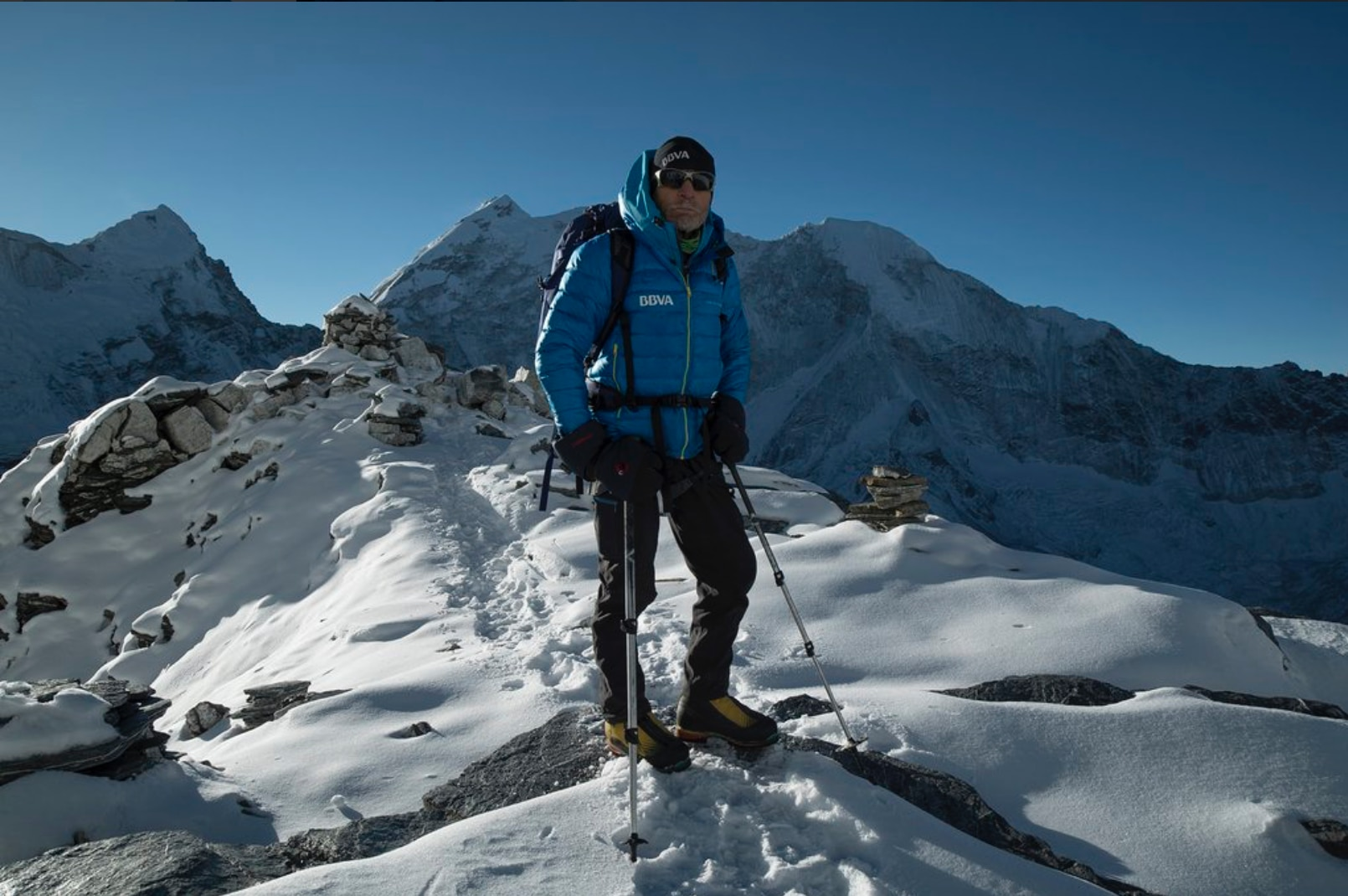Photo of [:it]Carlos Soria termina l'acclimatazione ed è pronto per l'Annapurna[:]