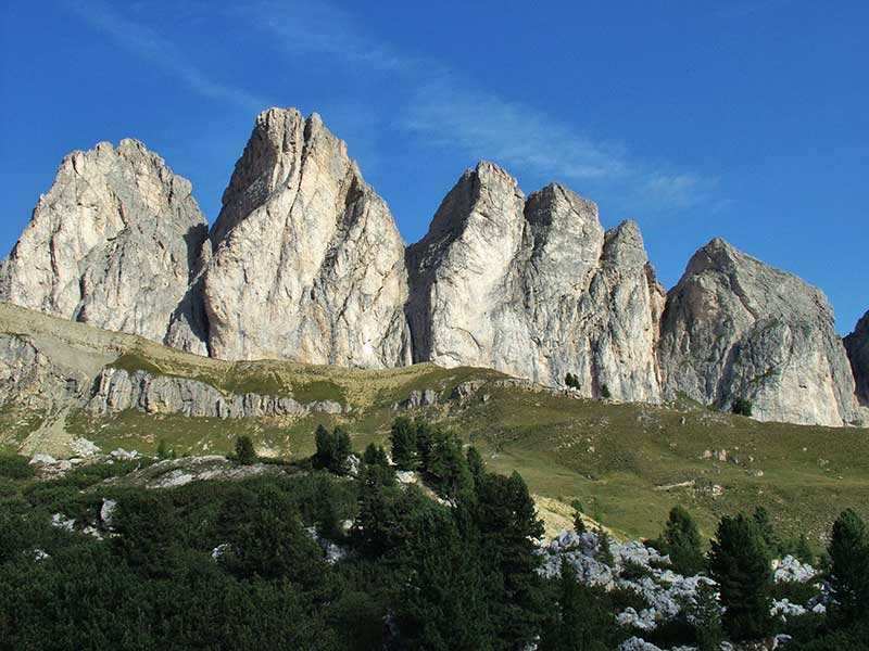 Photo of Dolomiti UNESCO e mezzi motorizzati: la posizione del CAI