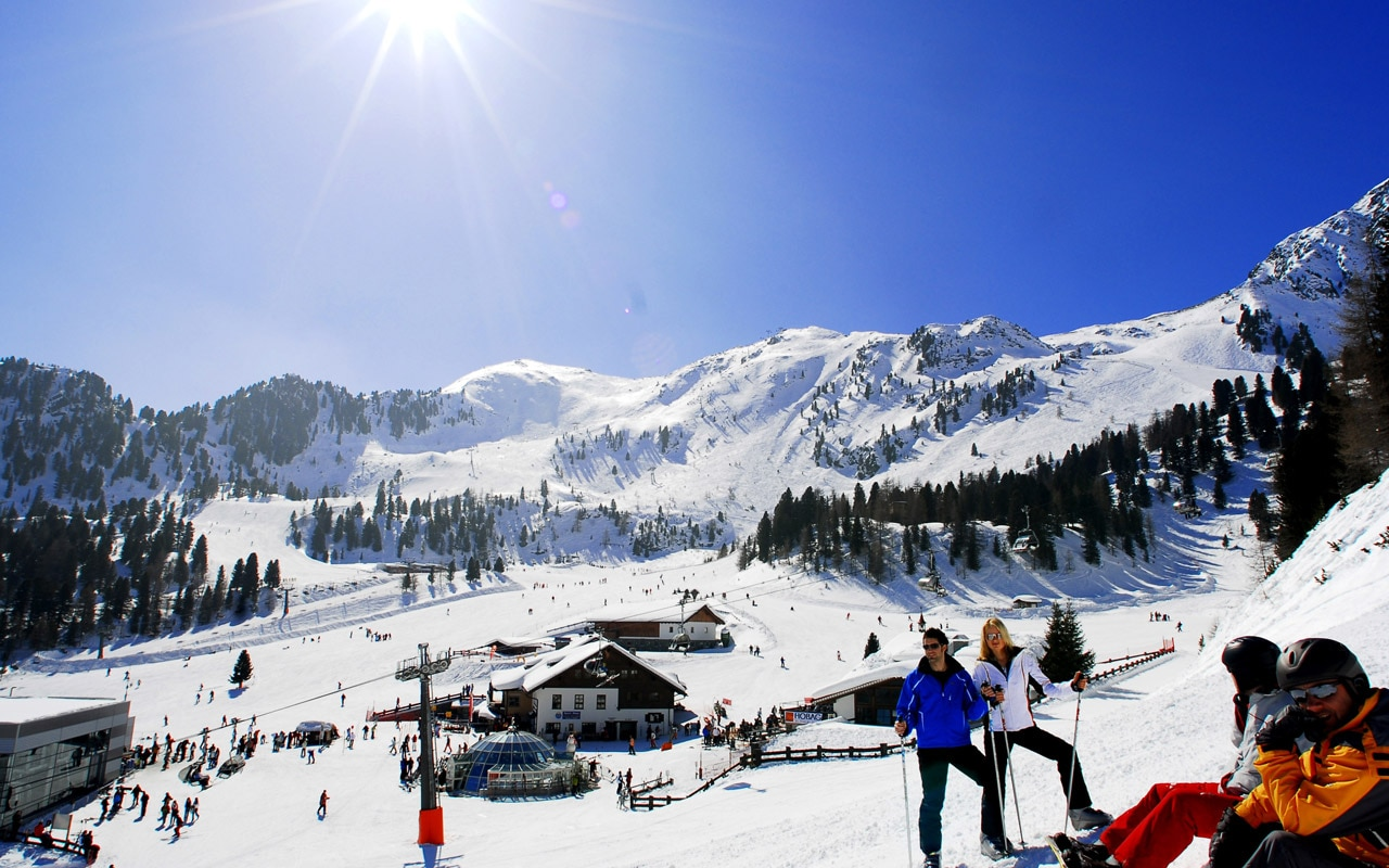 Photo of Turismo in montagna: la stagione invernale 2015/2016 da record