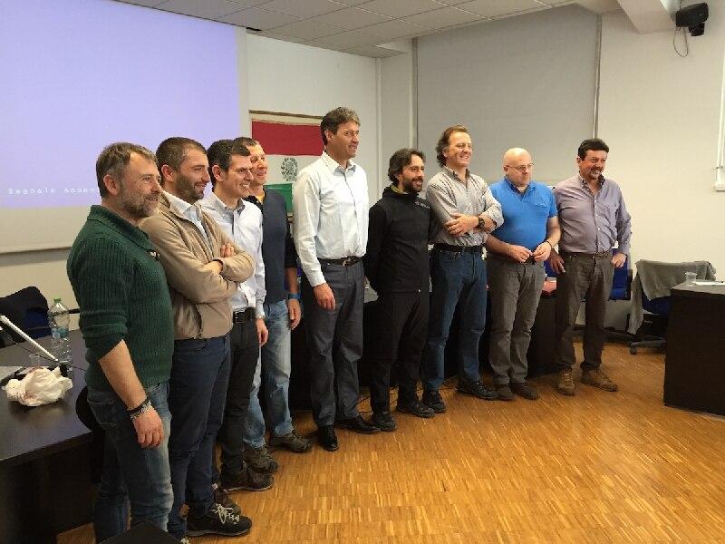 Photo of Soccorso alpino, eletto il nuovo Presidente