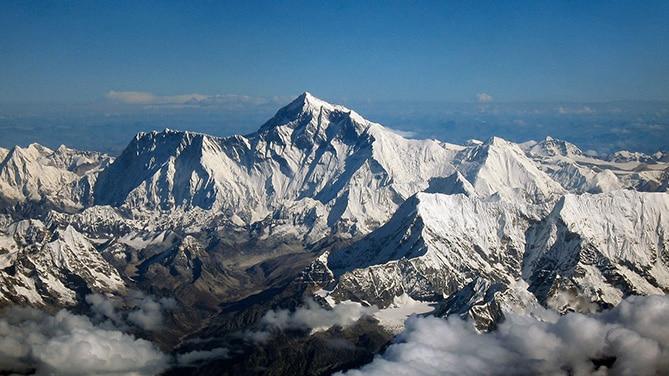 Photo of Dopo la grande invernale al Nanga parte la stagione in Himalaya