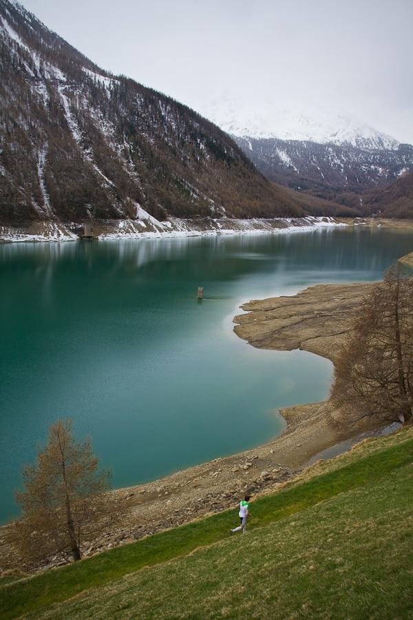 Photo of Il 16 aprile va in scena la Ötzi Alpin Marathon