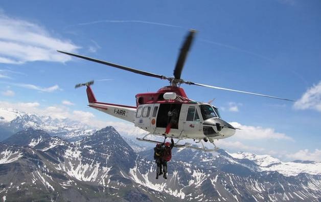 Photo of Soccorso alpino valdostano: aumentati gli interventi nel 2015