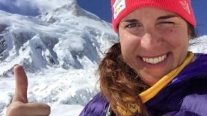 Photo of Donne e montagne: La forza di Tamara