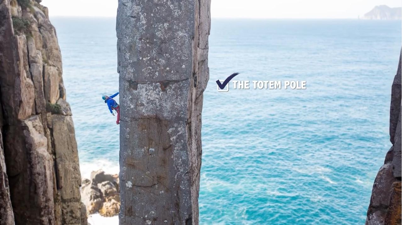 Photo of [:it]Tra i pilastri della Tasmania[:]