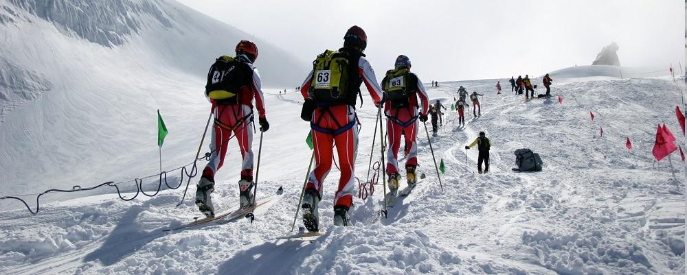 Photo of Sci alpinismo: presentata ad Aosta la settima edizione del Tour du Grand Paradis