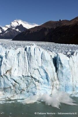 """Photo of Dalle Ande un video di Fabiano Ventura, ideatore del progetto """"Sulle tracce dei ghiacciai"""""""