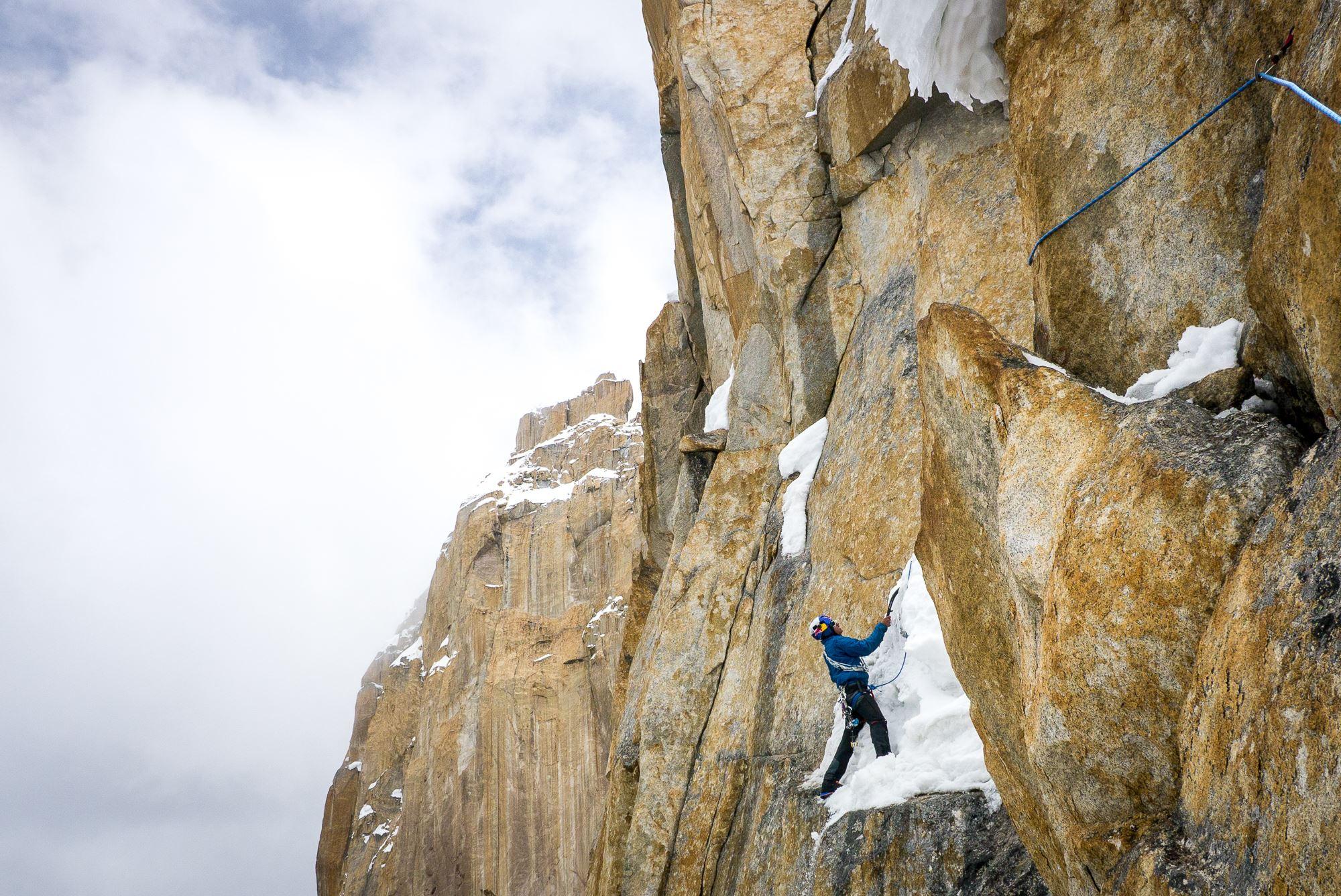Photo of L'alpinismo secondo David Lama: alcuni pensieri sulle mode