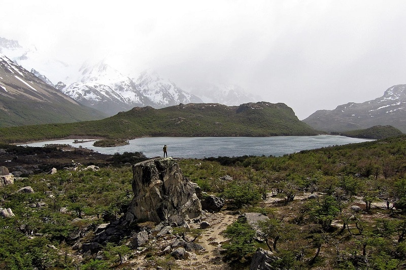 Photo of Il Patagonia d'Or di Rolando Garibotti