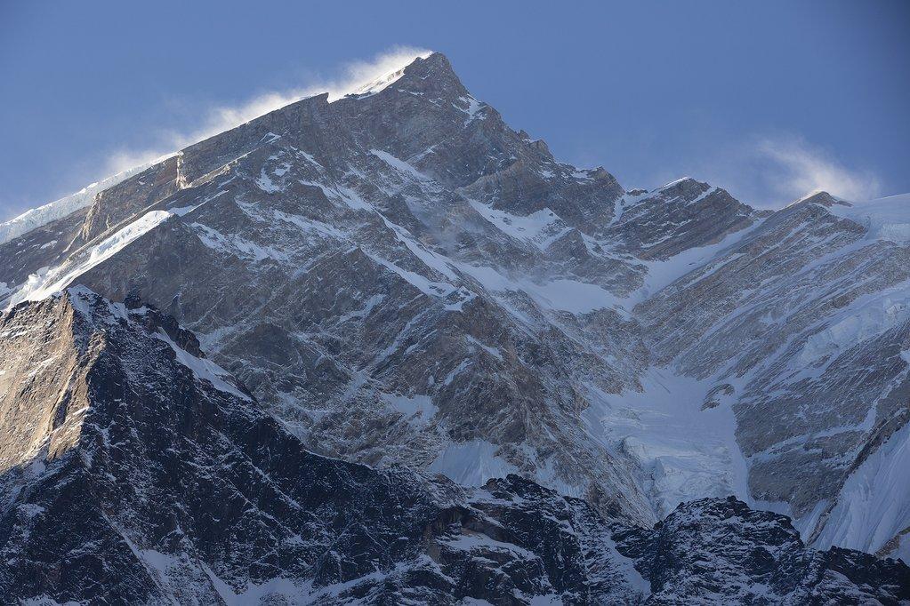Photo of Annapurna: difficoltà nel tentativo di vetta, Soria scende