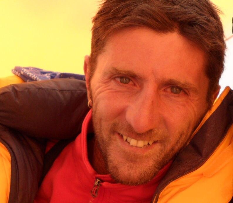 Photo of Nuptse parete sud: intervista a Daniele Bernasconi