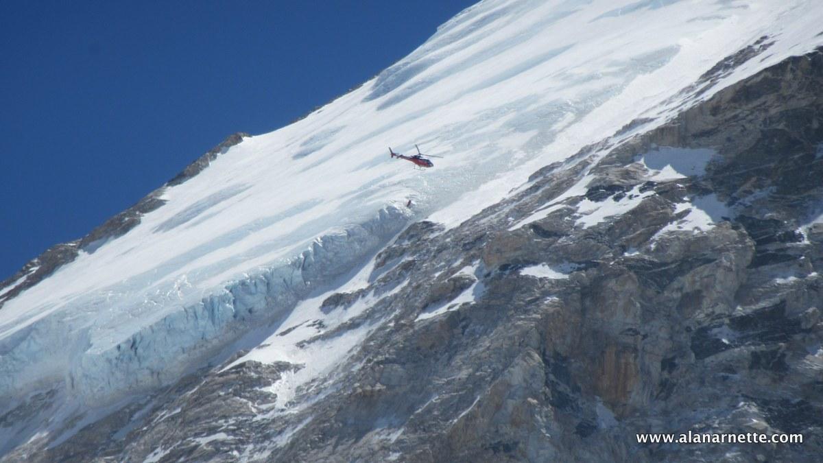 Photo of Everest