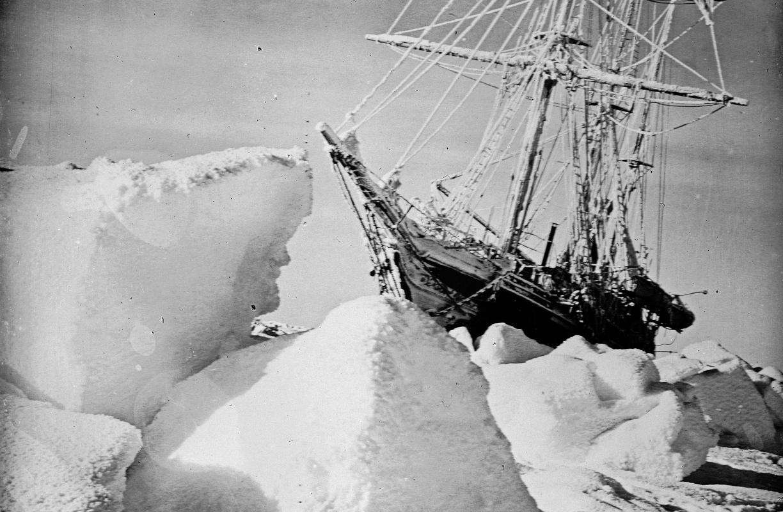 Photo of Shackleton, la più grande avventura di tutti i tempi
