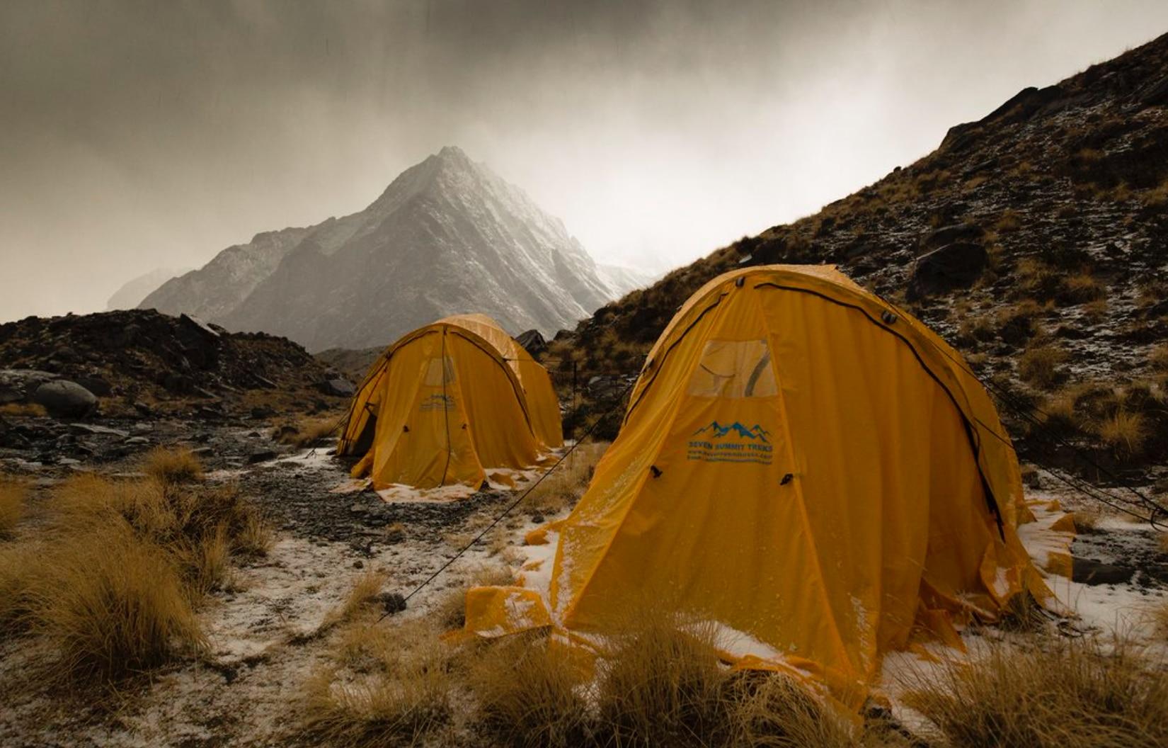 Photo of Annapurna: tuoni, fulmini e ritorni