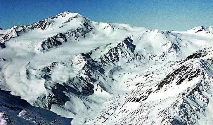 Photo of Cevedale: alpinisti tedeschi recuperati da Soccorso Alpino