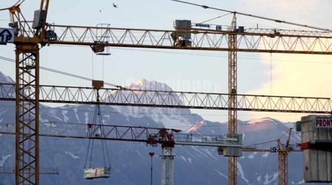 Photo of Terremoto in Abruzzo 7 anni dopo. Gran Sasso una montagna da ricostruire