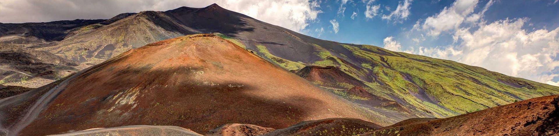 Photo of Le Guide Alpine di tutto il mondo in arrivo ai piedi dell'Etna
