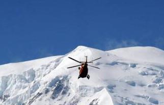 Photo of Ortles: muore l'alpinista travolto da una valanga
