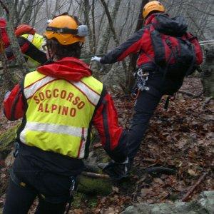 Photo of Valsesia: trovata morta l'escursionista scomparsa