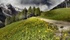 Val Veny, Courmayeur - Foto di Cinzia Belfrond