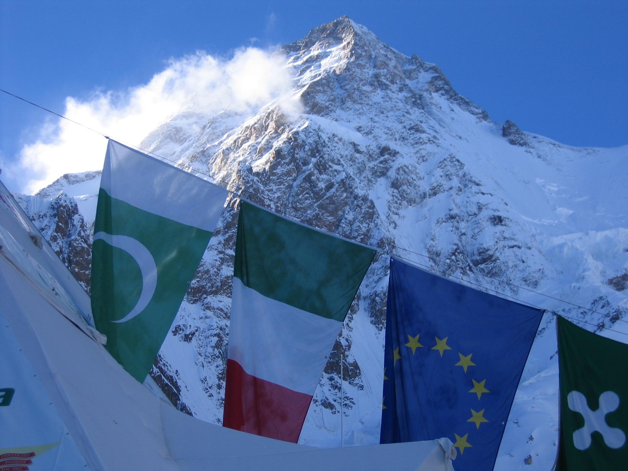Photo of Nuovo interesse per il K2 e il Parco del CKNP