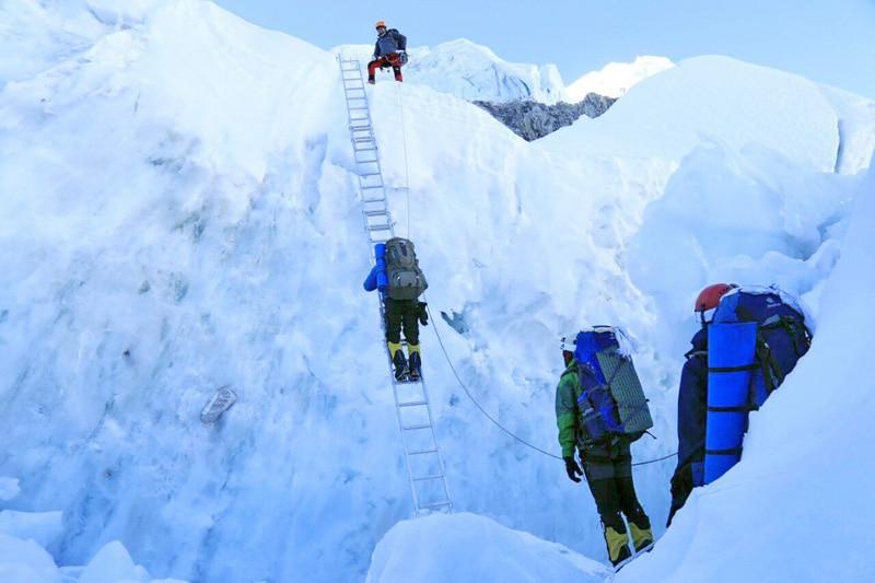 Photo of Everest – Basta!
