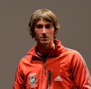 Matteo della Bordella (Foto Giancarlo Airoldi)