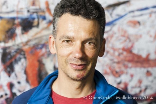 """Photo of Michele Comi: """"Melloblocco, il raduno che vanta innumerevoli tentativi di imitazione"""""""