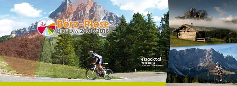 Photo of Il 26 giugno si va in bici senza auto tra Valle Isarco e Val Badia