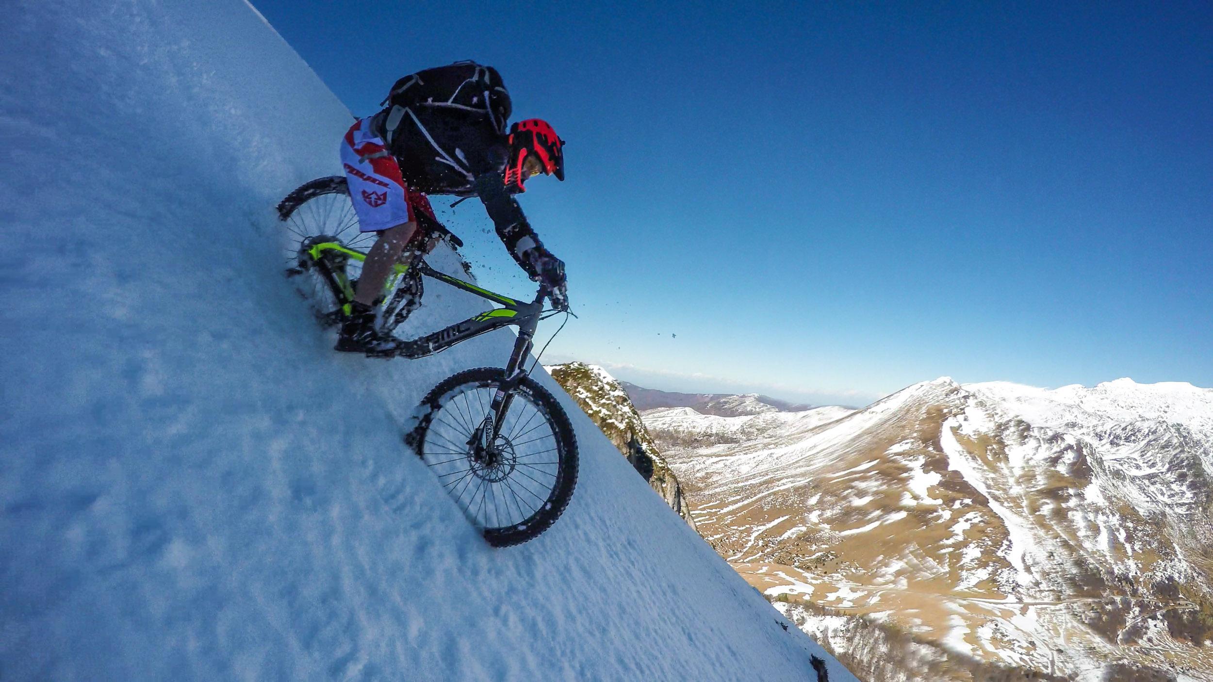 Photo of I nostri lettori: Bike Peak