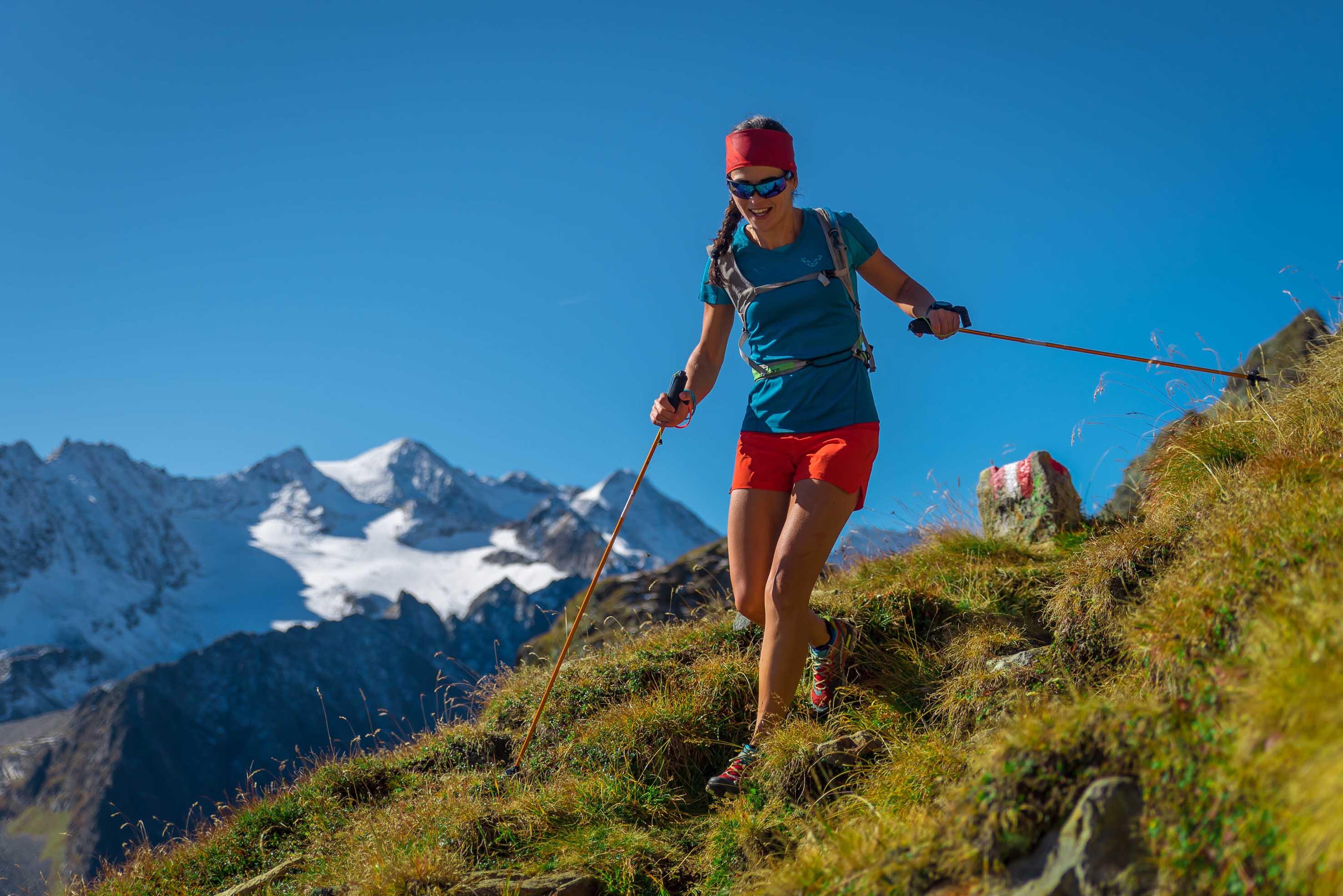 Photo of Vuoi attraversare le Alpi con un team di esperti di trail? Partecipa al concorso Speed Transalp