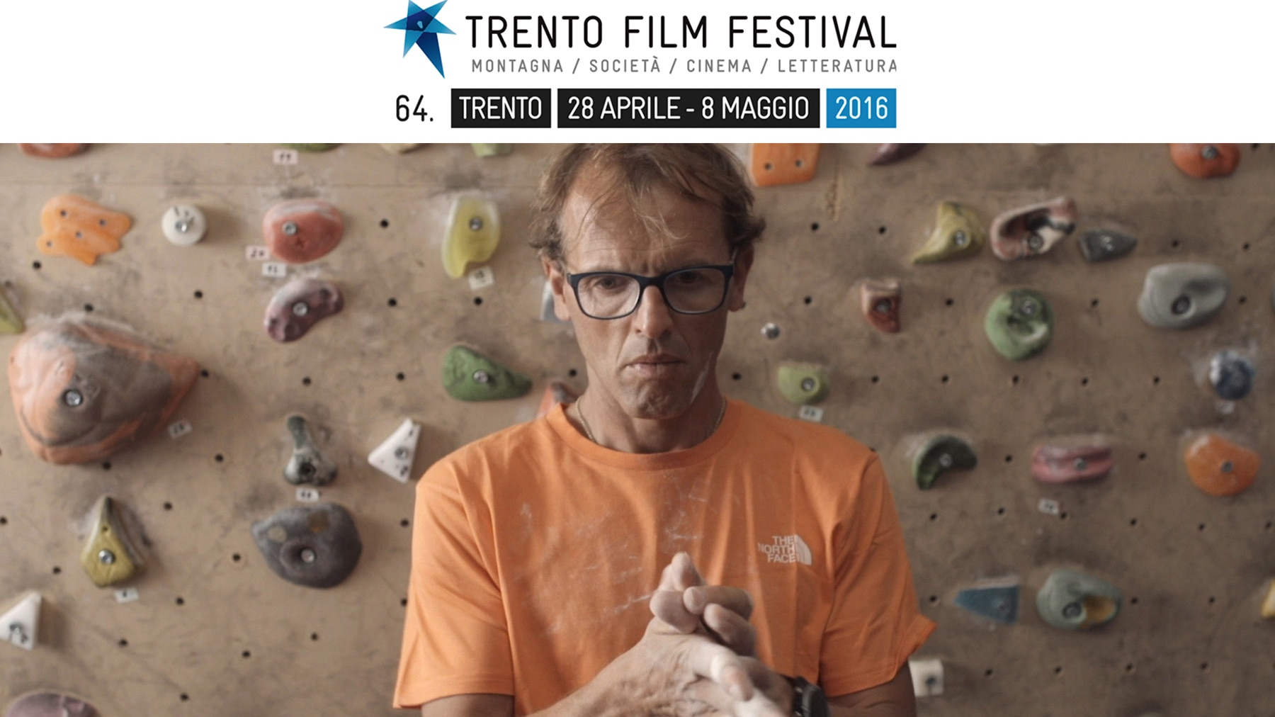 Photo of Trento Film Festival, i trailer: I-VIEW