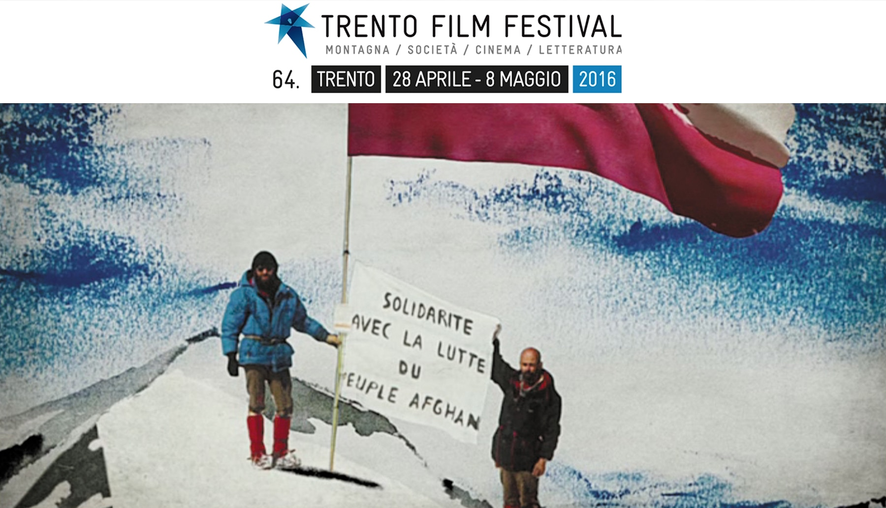 Photo of Trento Film Festival, il vincitore: La Montagne Magique