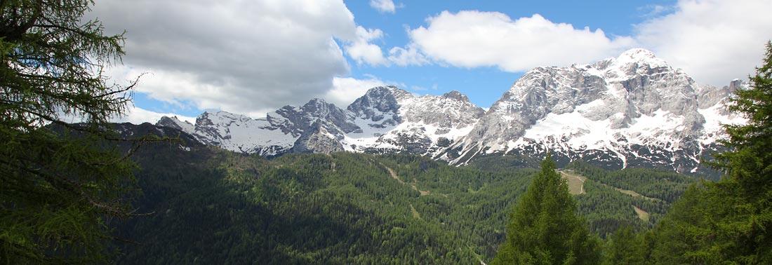 Photo of La legge parla chiaro: gli accompagnatori su terreno montano sono formati dalle Guide Alpine