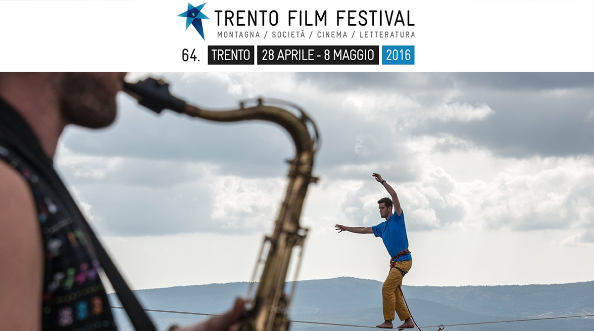 Photo of Trento Film Festival, i trailer: Metronomic