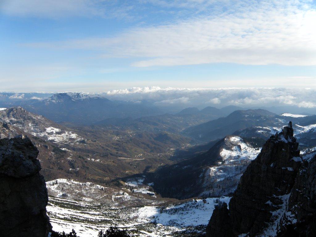 Photo of Trovato escursionista senza vita sotto al Passo Tre Croci