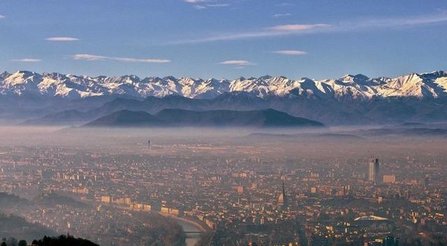 """Photo of Dal 15 al 17 luglio, in scena """"Torino e le Alpi"""""""