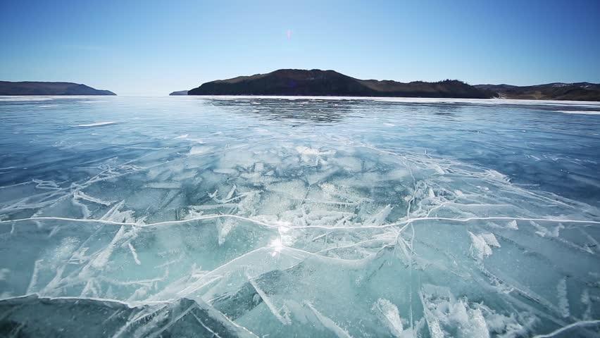 Photo of I suoni del lago Baikal