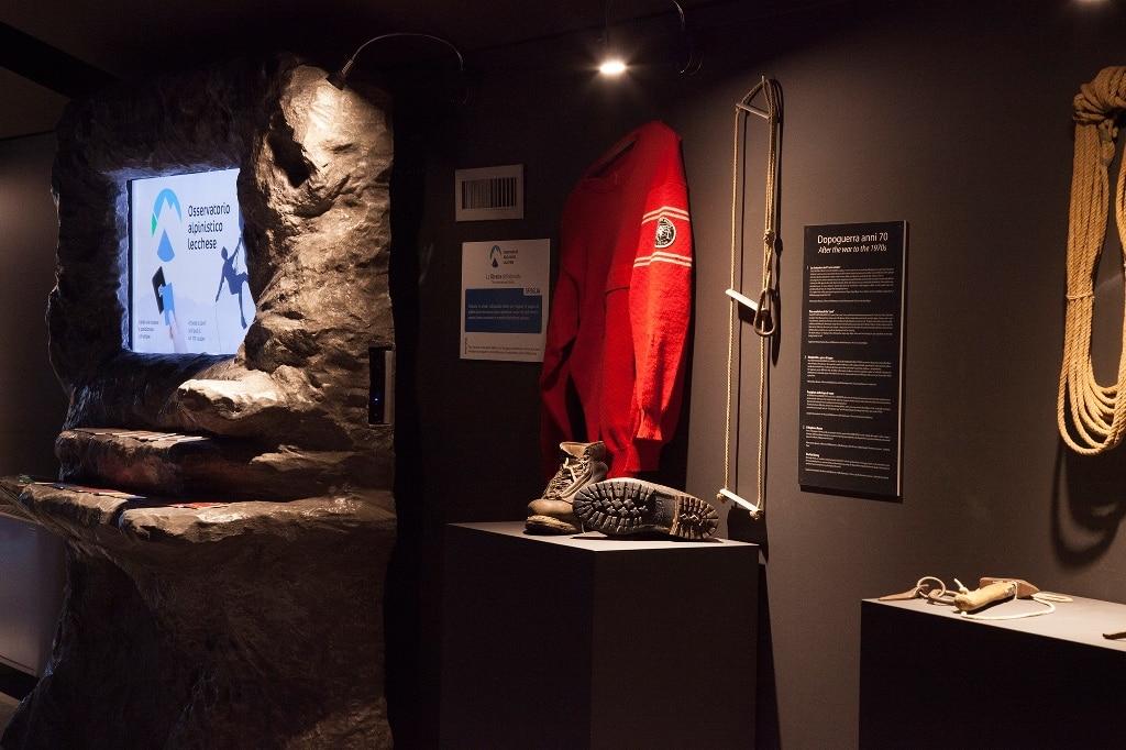 Photo of Inaugura l'Osservatorio Alpinistico Lecchese