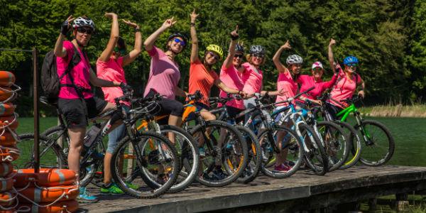 Photo of StrongHER: una tre giorni di sport dedicata alle donne