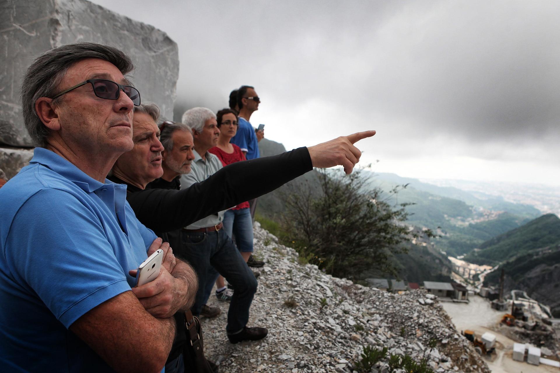 Photo of Musica sulle Alpi Apuane, concerti per la difesa di queste montagne