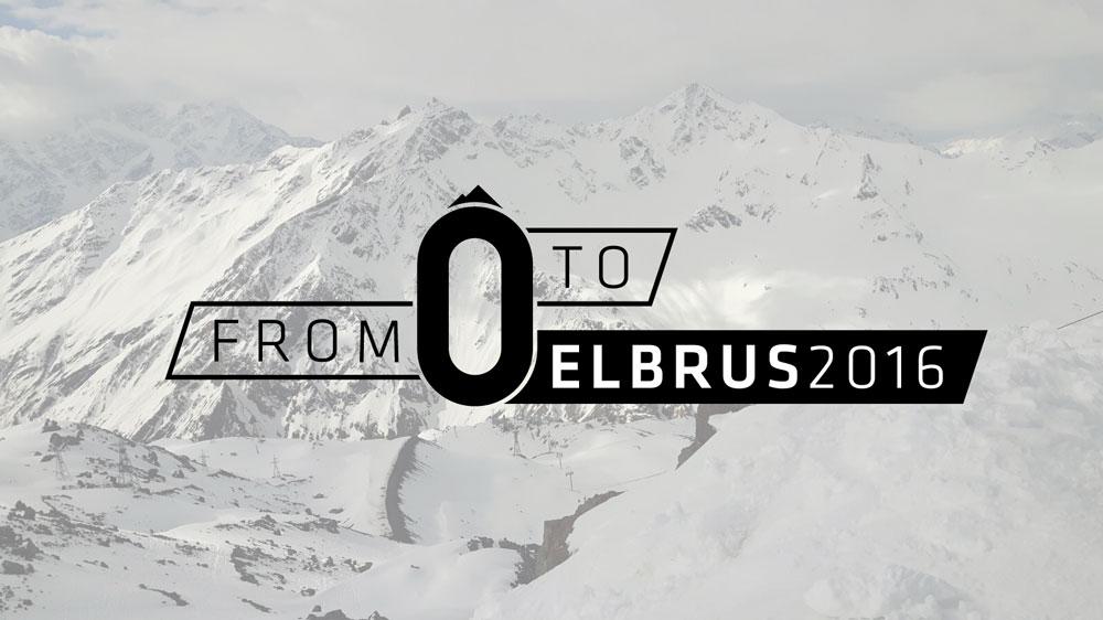 Photo of Dal mare alla vetta dell'Elbrus: la nuova impresa di Nico Valsesia