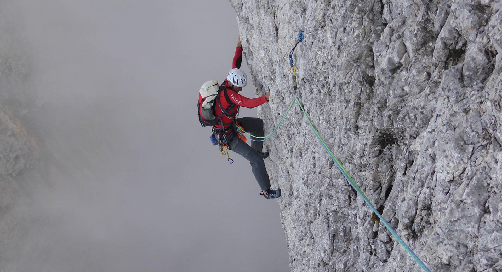 Photo of Sfide in tutte le direzioni del cielo: grande interesse per la professione di guida alpina sciatore