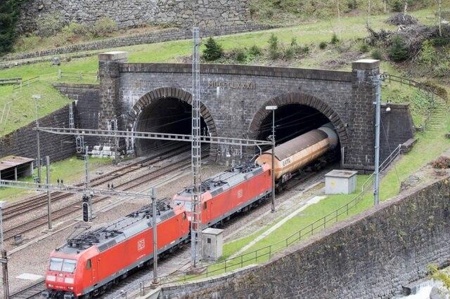 Photo of Tunnel San Gottardo, si discute sulla candidatura a Patrimonio UNESCO