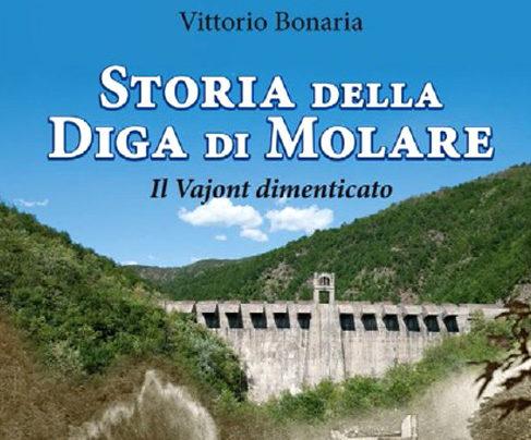 """Photo of Libro: per non dimenticare la tragedia del 1935, """"La storia della Diga di Molare"""""""