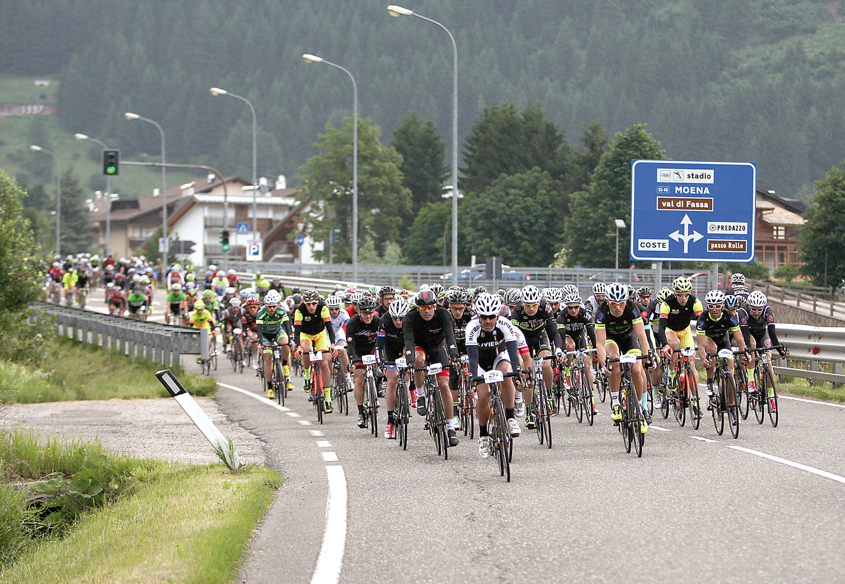 Photo of Marcialonga Cycling Craft: bici protagoniste nel weekend in Val di Fiemme e Fassa
